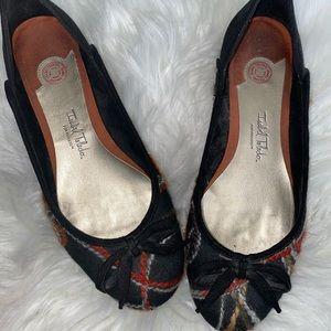 Isabel Toledo size 8 slip on shoes